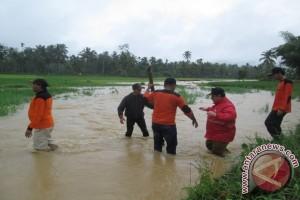 Wakil Walikota Pantau Banjir Goti