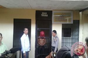 Pelaku Pembunuh Bendahara Gereja Keponakannya Sendiri