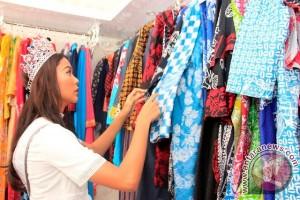 Batik Ikon Kota Medan