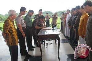 Asahan Deklarasi Damai Untuk Kemanusian di Rohingya