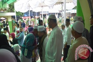 Dua Jamaah Haji Tebing Tinggi Meninggal Dunia
