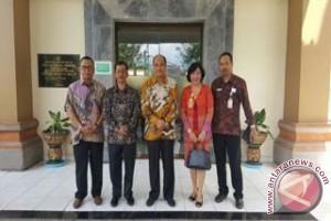 Walikota Tebing Tinggi Kunjungi RSUD Wangaya Denpasar