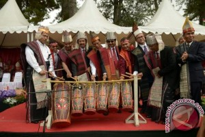 Delegasi 189 Negara Bakal Kunjungi Danau Toba