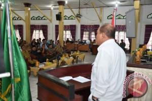 Musrenbang RPJMD Kota Tebing Tinggi 2017-2022