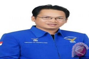 Partai Demokrat, Tutup Pendaftaran Calon Walikota Padangsidimpuan