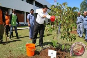 Inalum Songsong Holding BUMN Pertambangan Ramah Lingkungan