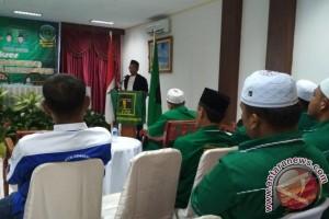 Khoiruddin Sampaikan Visi Calon Walikota Padangsidimpuan