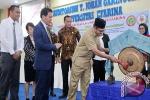Wakil Bupati Simalungun Buka Seminar Kesehatan