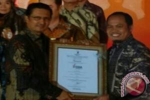 Dua Program Pemberdayaan Masyarakat PT. Tirta Sibayakindo dapat  Penghargaan dari CFCD