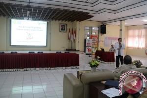 RSUP Adam Malik Sosialisasi Pengobatan TB RO Jangka Pendek