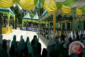 Pawai Ta'aruf dan Tablig Akbar Meriahkan 1 Muharram 1439 H di Labura