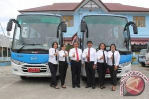 Pemkab Samosir Siapkan Bus Bandara Gratis