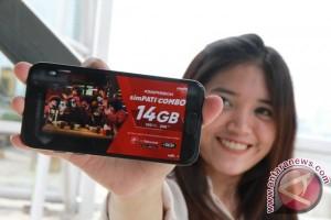 Telkomsel Hadirkan Paket simPATI Combo 14 GB