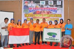 Dispora Apresiasi Sumut Wakili Indonesia Di WRC