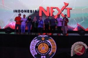 Indonesia NEXT Hadir Kembali