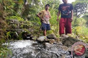 Desa Batang Paya Sipirok Butuh Perhatian