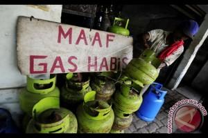 Gas 3 Kg Sulit Diperoleh