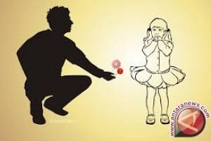 Polisi Amankan Terlapor Pedofilia