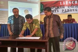 Walikota Apresiasi e Arsip untuk E-Goverment
