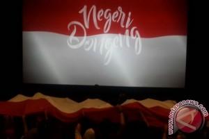 Film  Negeri Dongeng Gerakkan Pemuda Peduli Alam Indonesia