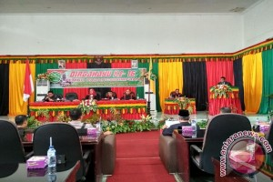 Walikota Beberkan Capaian Pembangunan