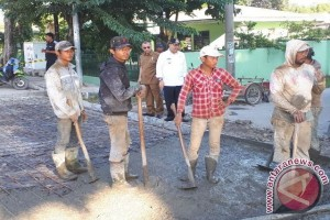 Wali Kota Medan Ingin Perbaikan Jalan Sesuai Standar