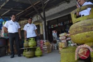 Distribusi Amburadul Diduga Penyebab Tingginya Harga Elpiji 3 Kg