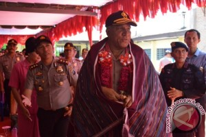 Kapoldasu Harapkan Polres Taput Tunjukkan Tanggungjawab Polisi