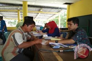 Masyarakat Padangsidimpuan Terima Bantuan BSPS