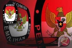 16 Parpol Terdaftar di KPU Kota Padangsidimpuan